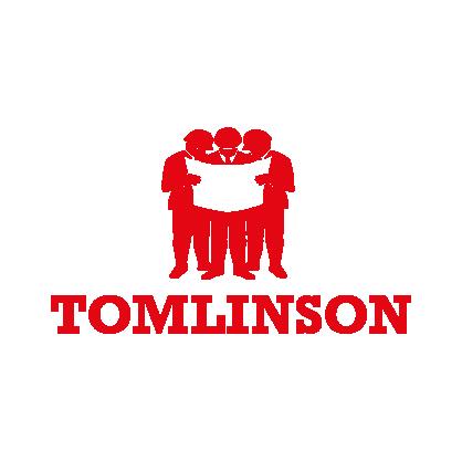 G F Tomlinson