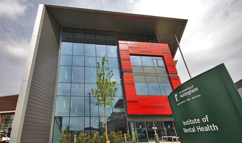 Nottingham Institute of Mental Health