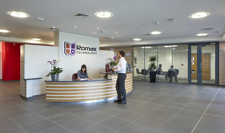 Romax Technology Centre