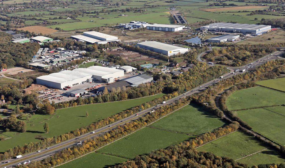 ATL Distribution, Derbyshire