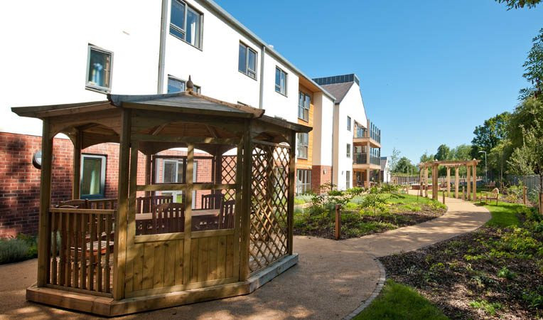 Bluebell Park Care Home