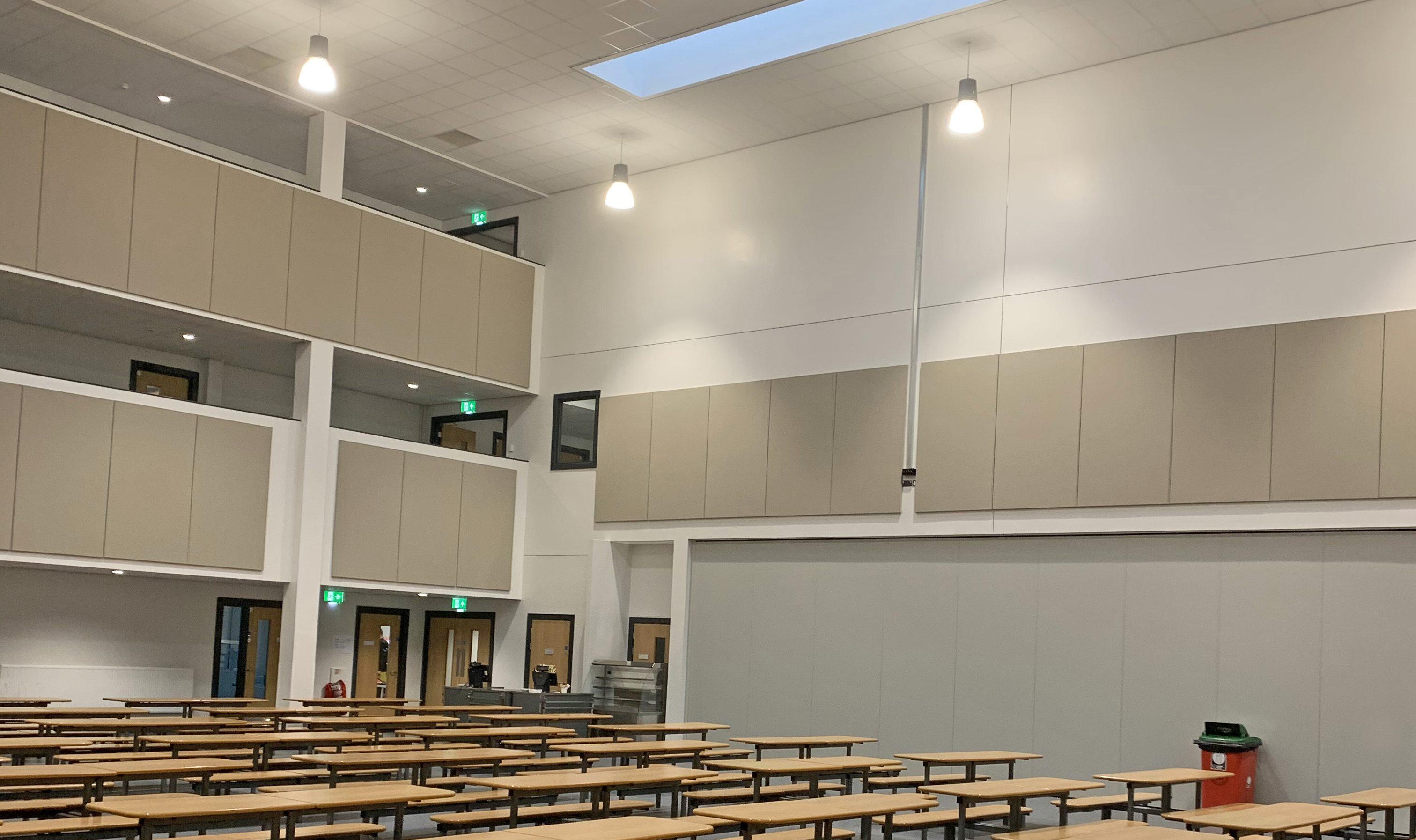 Nicholas Chamberlaine School