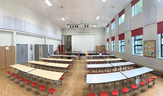 Mawney School – Romford