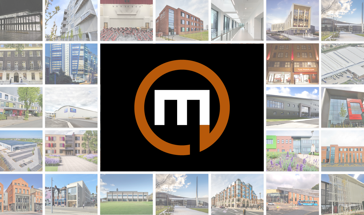 Morecrofts projects